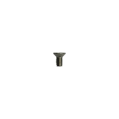 Flairline Schraube Senkkopf M3x6
