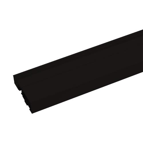 Flairline Rahmenprofil Braun RAL 8077